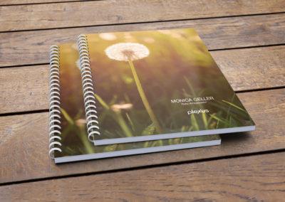 Plexus-Notebook